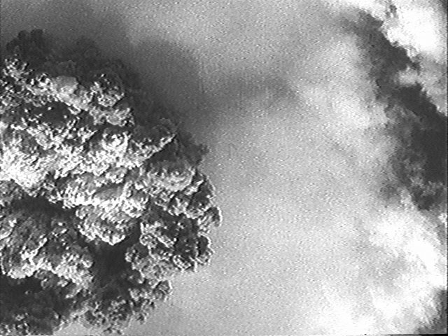 the controversy of operation crossroads a post world war ii nuclear weapons test Beyond the alliance: the regional value (established in the post-world war ii the 2009 japan-us joint statement toward a world without nuclear weapons.